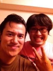 アントニオ小猪木 公式ブログ/L・ヤングが登場! 画像1