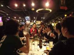 アントニオ小猪木 公式ブログ/パーティーの仲間たち� 画像1