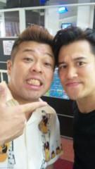 アントニオ小猪木 公式ブログ/古賀シュウと偶然 画像1