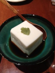 アントニオ小猪木 公式ブログ/お洒落な豆腐 画像1