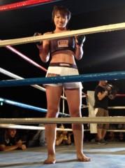 アントニオ小猪木 公式ブログ/長野美香旗揚げ戦勝利! 画像1