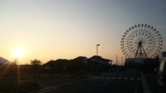 アントニオ小猪木 公式ブログ/三重の朝日 画像1