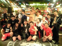 アントニオ小猪木 公式ブログ/お待たせ2011年! 画像1