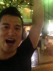 アントニオ小猪木 公式ブログ/20時3分! 画像1