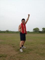 アントニオ小猪木 公式ブログ/ 谷川マラソン2013出場告知 画像1