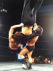 アントニオ小猪木 公式ブログ/6人タッグ選手権終盤へ 画像1