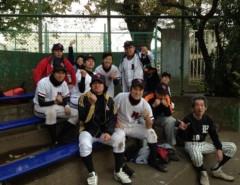 アントニオ小猪木 公式ブログ/お粗末な野球? 画像1