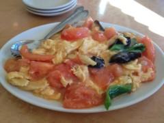 アントニオ小猪木 公式ブログ/大好きトマト料理 画像1