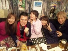 アントニオ小猪木 公式ブログ/あべ由紀子誕生日会 画像1
