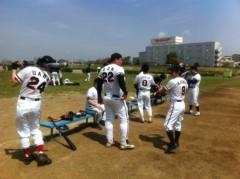 アントニオ小猪木 公式ブログ/4月連戦の野球 画像1