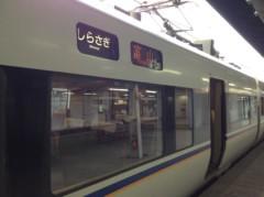 アントニオ小猪木 公式ブログ/土岐市から富山へ 画像1