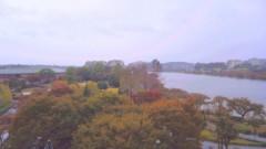 アントニオ小猪木 公式ブログ/朝の千波湖 画像1