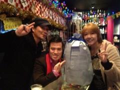 アントニオ小猪木 公式ブログ/ブル中野さんの誕生日会へ 画像1