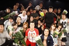 アントニオ小猪木 公式ブログ/福岡八女農協さんにお礼! 画像1