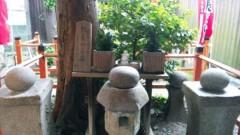 アントニオ小猪木 公式ブログ/おもかる石 画像1