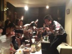アントニオ小猪木 公式ブログ/葉月パル誕生日会初参加! 画像1