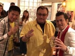 アントニオ小猪木 公式ブログ/司会の長井秀和さんも! 画像1