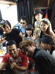 アントニオ小猪木 公式ブログ/東京に戻ってきての即仕事 画像1