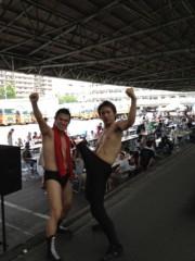 アントニオ小猪木 公式ブログ/大盛況!ビアパーティー! 画像1