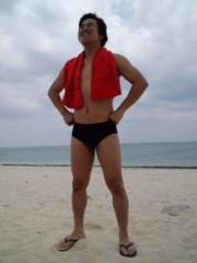 アントニオ小猪木 公式ブログ/ナガンヌ島上陸! 画像1