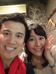 アントニオ小猪木 公式ブログ/星乃心美初出演! 画像1