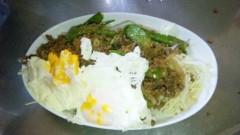アントニオ小猪木 公式ブログ/タイ料理もどき 画像1