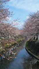 アントニオ小猪木 公式ブログ/富士の小潤井川 画像1