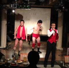 アントニオ小猪木 公式ブログ/土浦でゴングが鳴る! 画像1