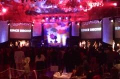 アントニオ小猪木 公式ブログ/PRINCE DISCO'13へ 画像1