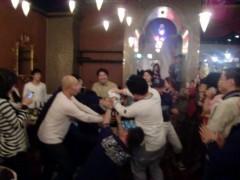 アントニオ小猪木 公式ブログ/とんねるず打ち上げパーティー 画像1
