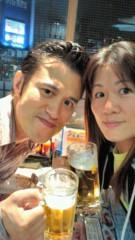 アントニオ小猪木 公式ブログ/尻ラジオに植松寿絵登場! 画像1