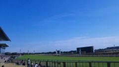 アントニオ小猪木 公式ブログ/青い空と碧い芝 画像1