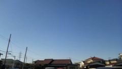 アントニオ小猪木 公式ブログ/2月暖かい天気! 画像1