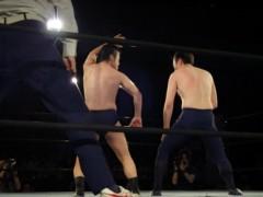 アントニオ小猪木 公式ブログ/西口プロレス強行出場 画像1