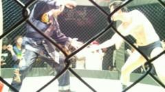 アントニオ小猪木 公式ブログ/喧王の刺客乱入! 画像1