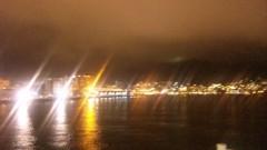 アントニオ小猪木 公式ブログ/みなと祭りの海 画像1