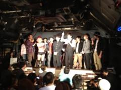 アントニオ小猪木 公式ブログ/優勝は芸人の英哲! 画像1