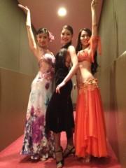 アントニオ小猪木 公式ブログ/美女ダンサーのおまけ写真 画像1