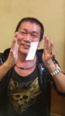 アントニオ小猪木 公式ブログ/浮く箸袋 画像1