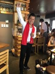 アントニオ小猪木 公式ブログ/新橋でのママパーティーにて 画像1