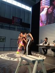 アントニオ小猪木 公式ブログ/トヨタ二日目第一部勝利! 画像1