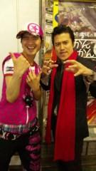 アントニオ小猪木 公式ブログ/スーパーアイドル日野誠 画像1