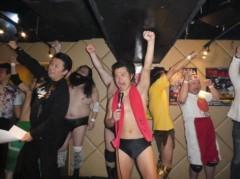 アントニオ小猪木 公式ブログ/2019年初酒場でダァーッ! 画像1