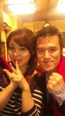 アントニオ小猪木 公式ブログ/ゲストあべ由紀子 画像1