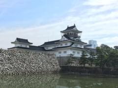 アントニオ小猪木 公式ブログ/キレイな富山城の朝 画像1