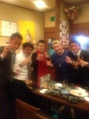 アントニオ小猪木 公式ブログ/東中野の居酒屋へ 画像1