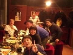 アントニオ小猪木 公式ブログ/草野球新年会2012 画像1
