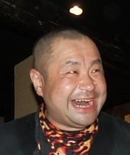 アントニオ小猪木 公式ブログ/腐れ外道がまさかの乱入! 画像1