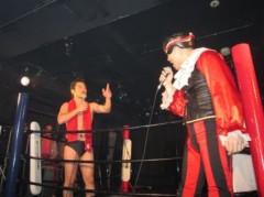 アントニオ小猪木 公式ブログ/神戸でけんと再戦! 画像1