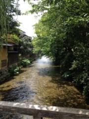 アントニオ小猪木 公式ブログ/京都祇園のいい景色1 画像1